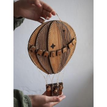 """Набор для создания панно """"Воздушный шар"""" (малый)"""